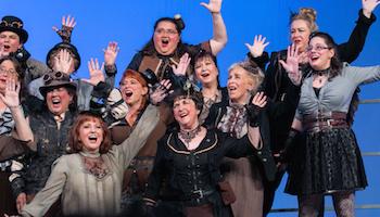 Mission Valley Chorus